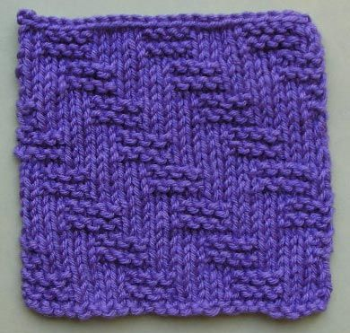 all kinds of stitches knitting