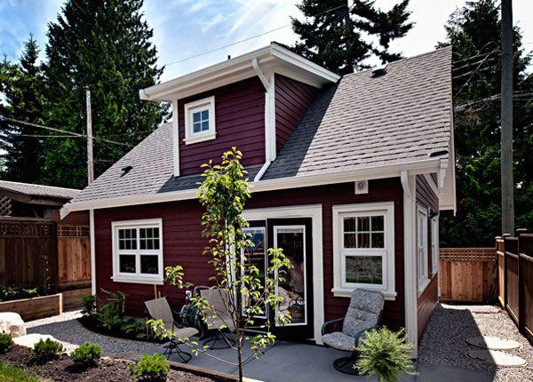 500 sq ft house home garden pinterest for 500 sq ft home