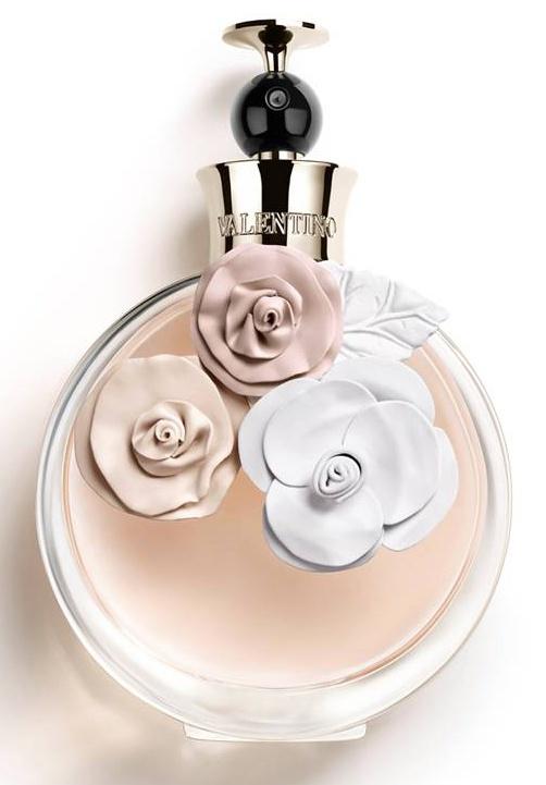 valentina perfume notes