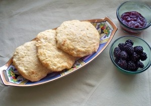 Queen Elizabeth Scones | Kitchen inspiration | Pinterest