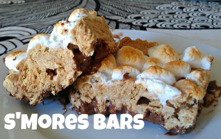 Pin by Janet Thaeler on S'mores mmmmm | Pinterest