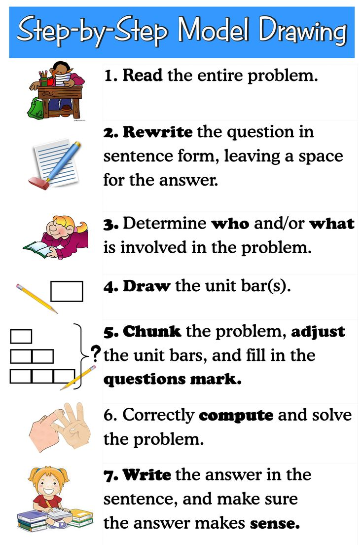 step by step math Try a complete lesson on solving one-step equations, featuring video examples, interactive practice, self-tests, worksheets and more.