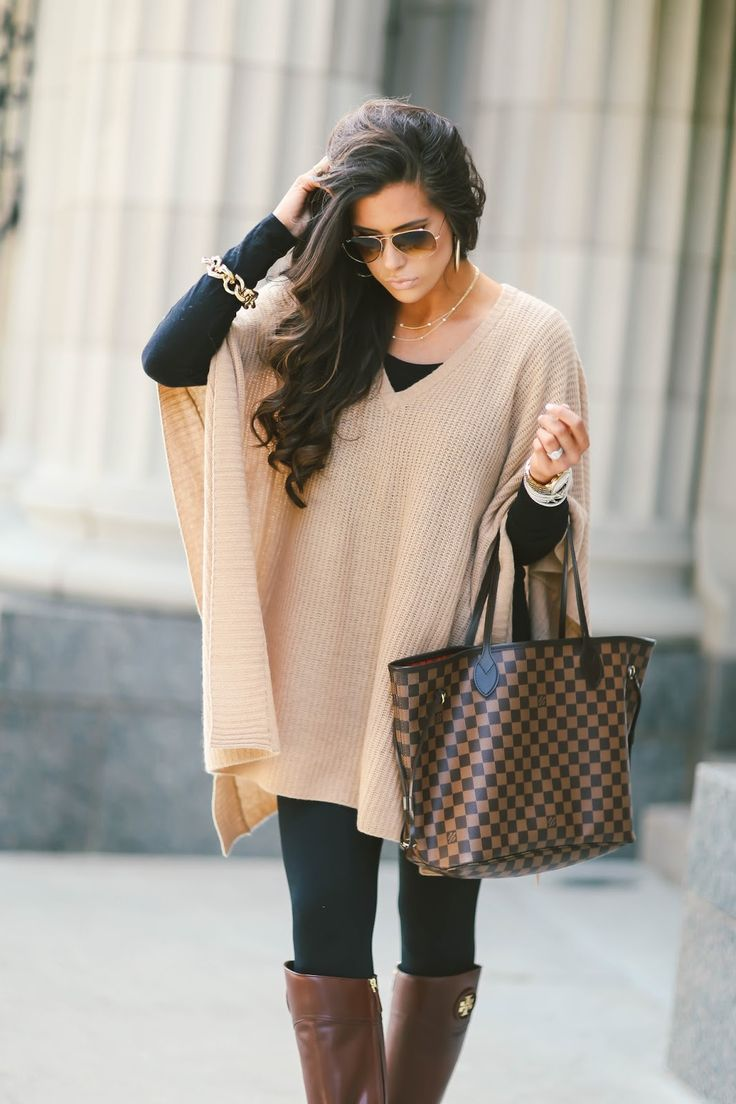 Pinterest fall fashion outfits