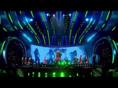 eurovision 2014 poland final youtube