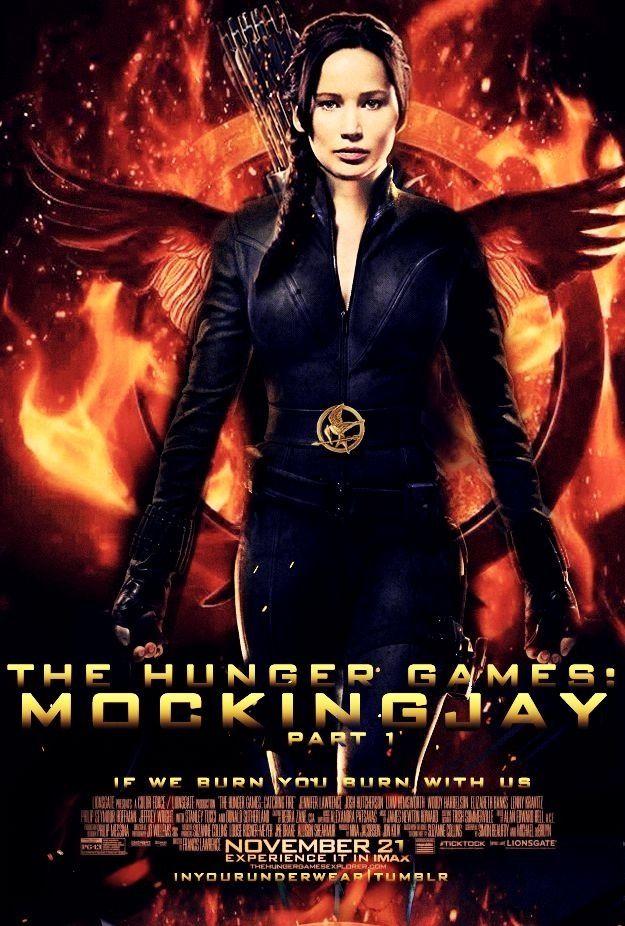 โรงหนังสกาล่า - ลิโด้ ถอด The Hunger Games: Mockingjay – Part 1 ออกจากโปรแกรมการฉายทั้งหมดแล้ว Befb6c08628d13240dfa3ad800a3f914
