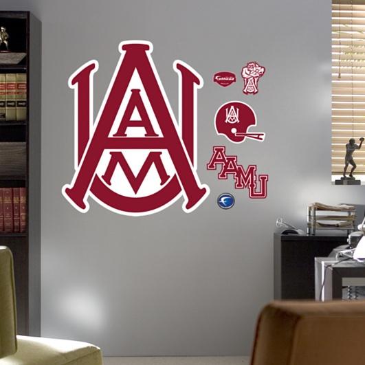 Alabama A Bulldogs Logo