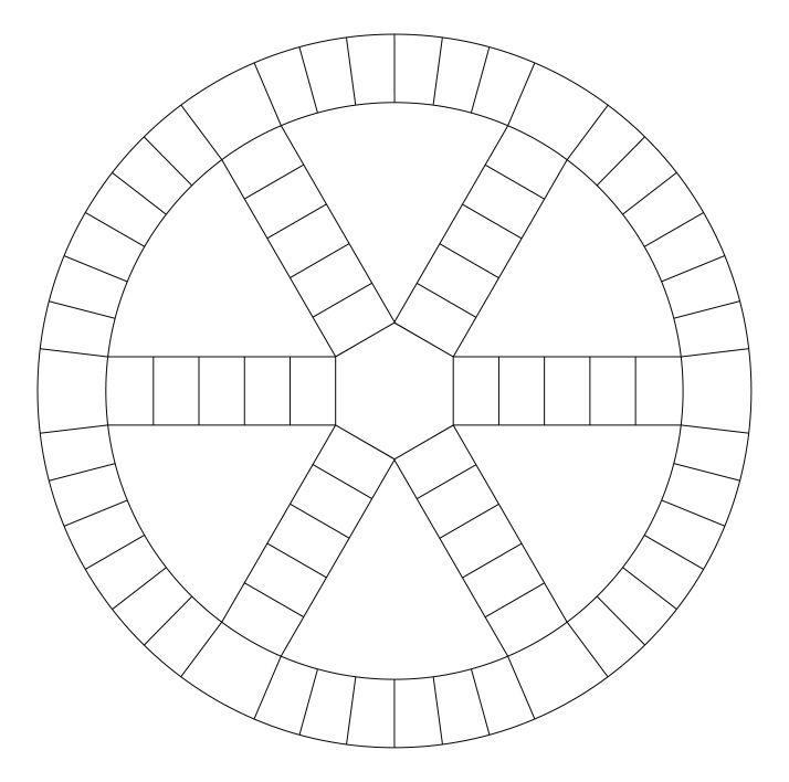 life board game template | datariouruguay