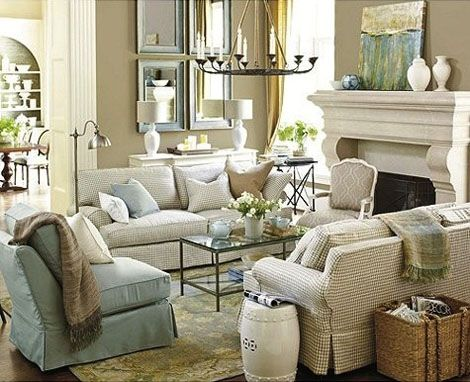 Calming Colors For Living Room Fascinating With Light and Airy Living Room Colors Images