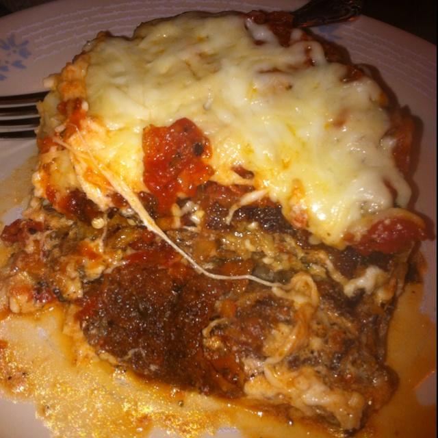 ... eggplant parmesan ii eggplant parmesan ii recipe eggplant parmesan ii