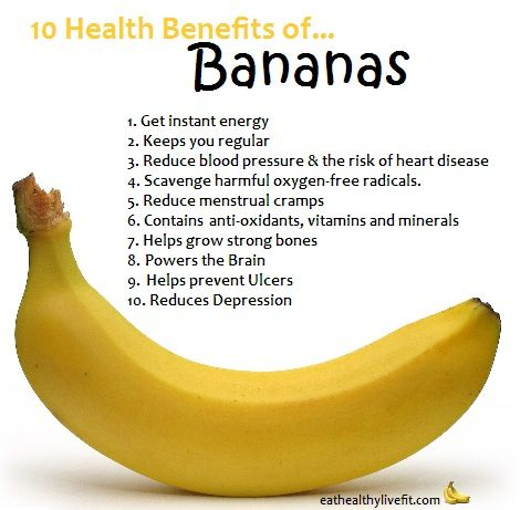 health benefits bananas health benefits. Black Bedroom Furniture Sets. Home Design Ideas