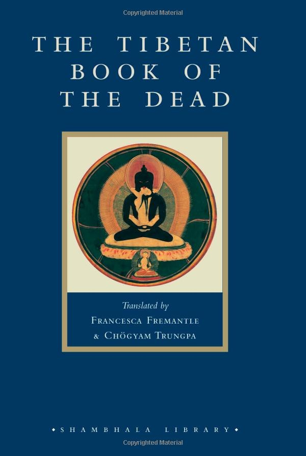 tibetan book of the dead what is it