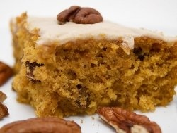 Paul's Classic Pumpkin Bars | Thanksgiving | Pinterest