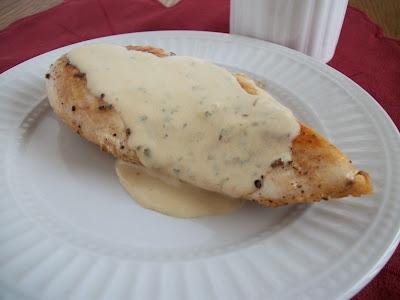 sauteed chicken in mustard cream sauce | Good eats | Pinterest