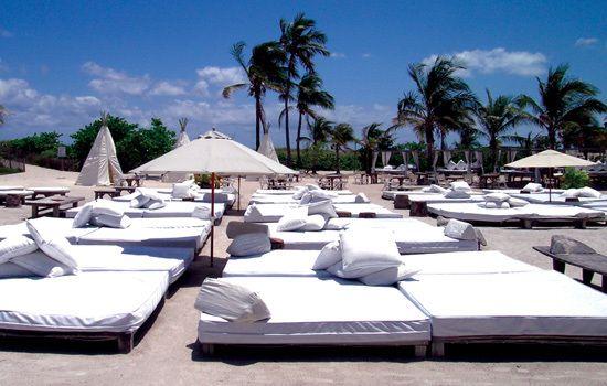 nikki beach miami memorial day weekend