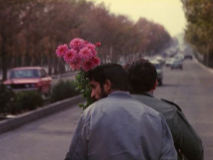 Image result for kiarostami close up