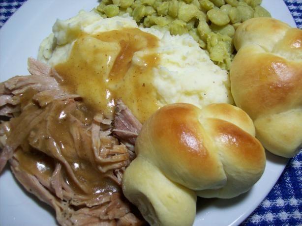 pork roast with sauerkraut and kielbasa recipe dishmaps pork roast ...