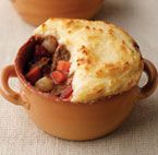 Slow-Cooker Steak and Guinness Pie | Recipe