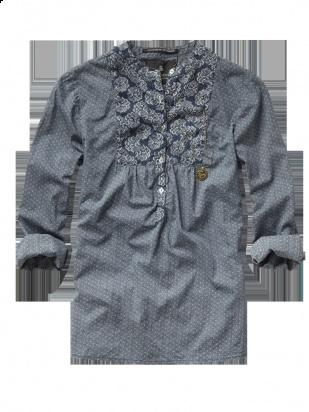 Classic tunic