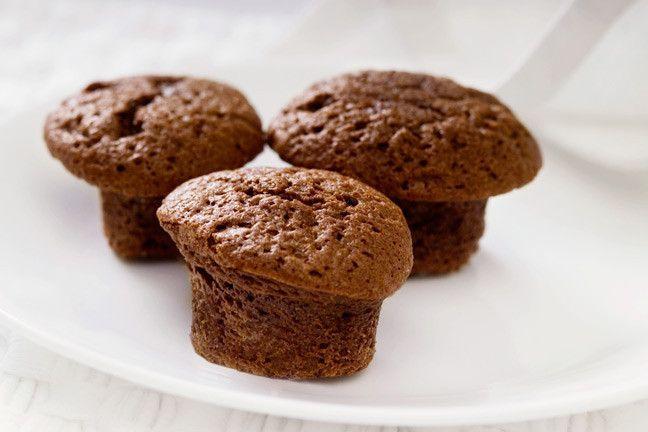 Chia Muffin Recipe