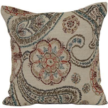 Jcpenney Pillows Decorative 28 Images Upc 073705010018