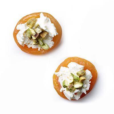 Healthy snacks under 80 calories food