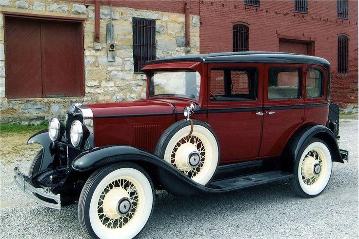 1930 chevrolet 4 door sedan cars i want to own pinterest for 1930 chevrolet 4 door sedan