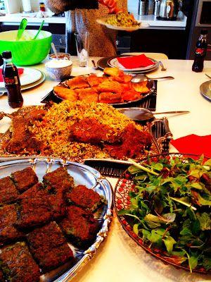 Mast-o-khiar: Persian Yogurt Mint and Cucumber Dip | Eat Feel Fresh