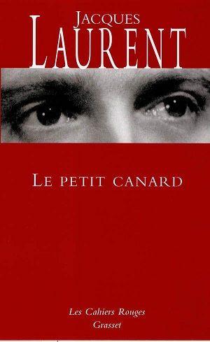 Laurent, Jacques - Le petit canard