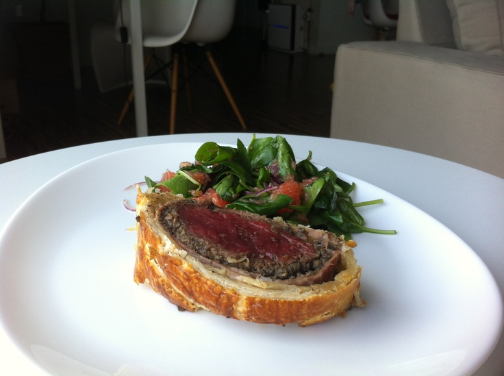 com recipes tyler florence the ultimate beef wellington recipe2 index ...