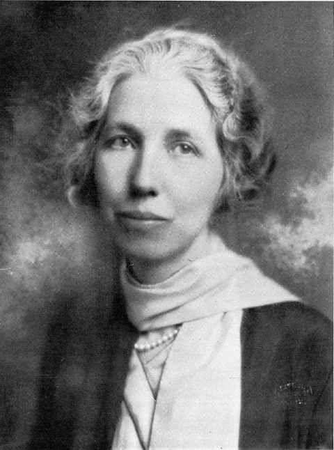 Bess Streeter Aldrich, Nebraska writer