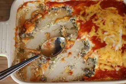 Chili relleno casserole | Foods ~ Vegetable, Pasta or Rice Sides | Pi ...