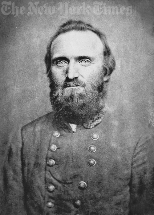 StoneWall Jackson Research Paper General Stonewall Essay