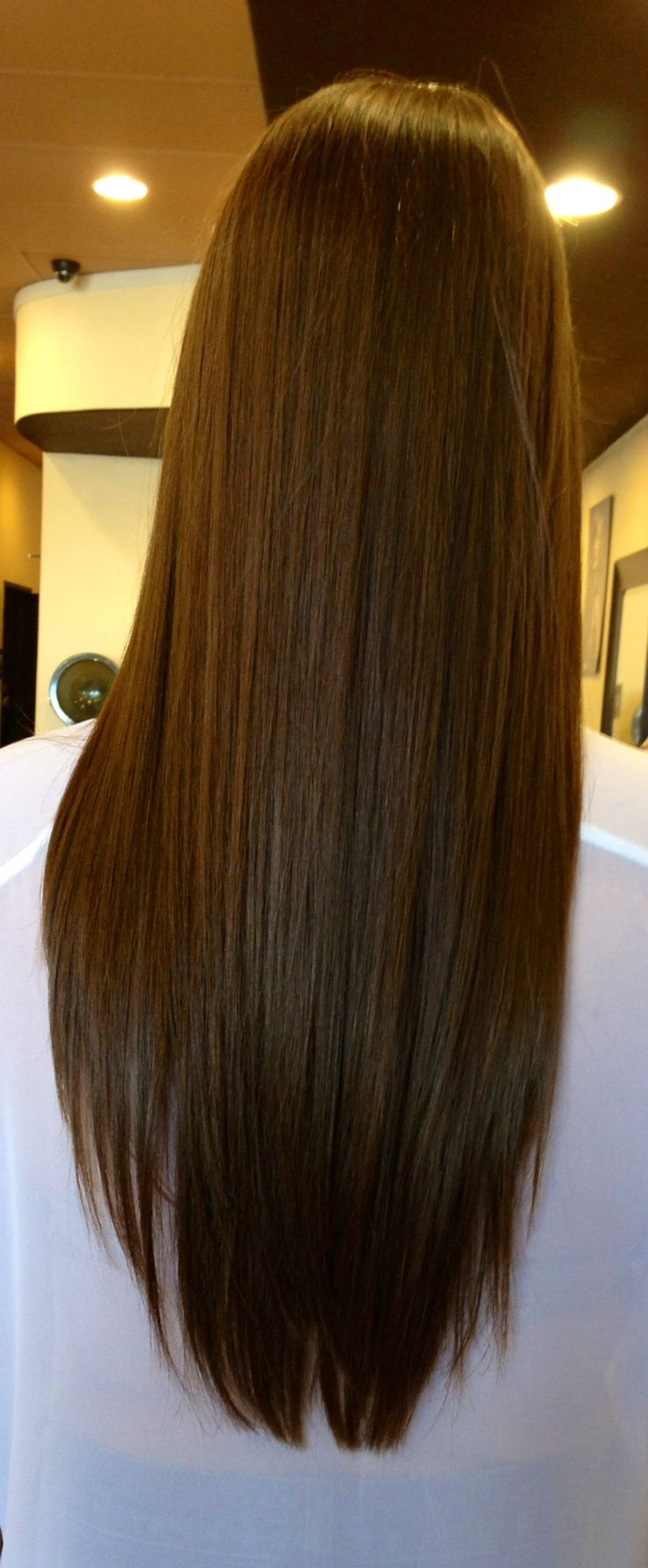 Healthy Hair : Long healthy hair Hello Hair Pinterest