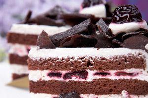 5-Layer Flat Belly Dessert