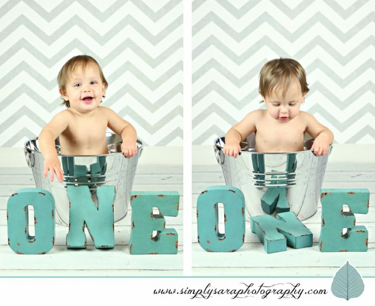1 Year Old Boy Photo Ideas The Future Family Pinterest