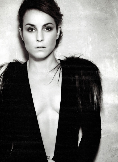 Noomi Rapace The Original Girl With Dragon Tattoo