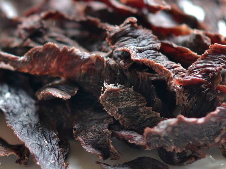 to dry your own dog jerky treats at home using a dehydrator. Recipes ...