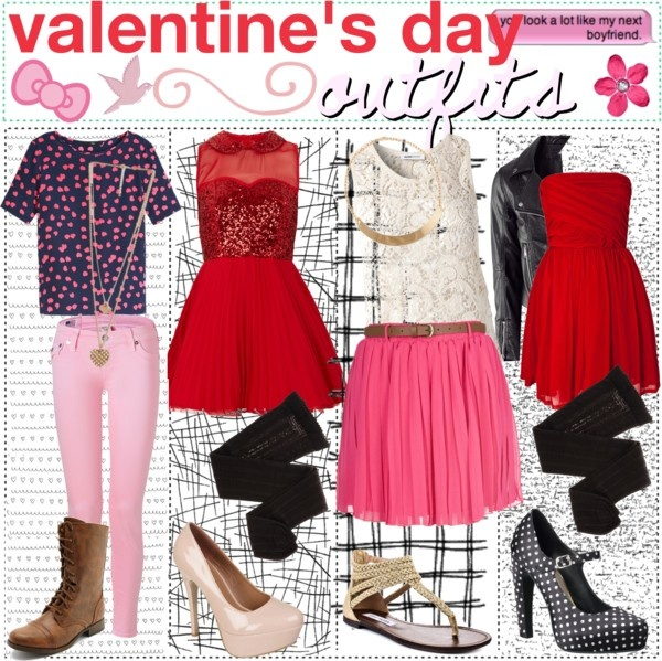 valentine's day dress code details