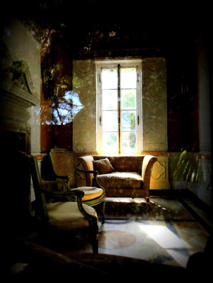living room vizcaya palace miami interior desing pinterest