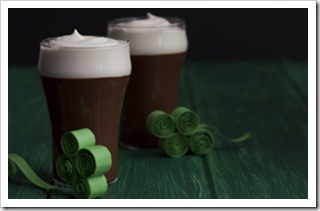 Chocolate Guinness Goodness! | Erin Go Bragh | Pinterest