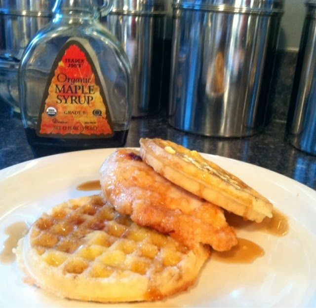 gluten free fried chicken and waffles gluten free chicken and waffles ...