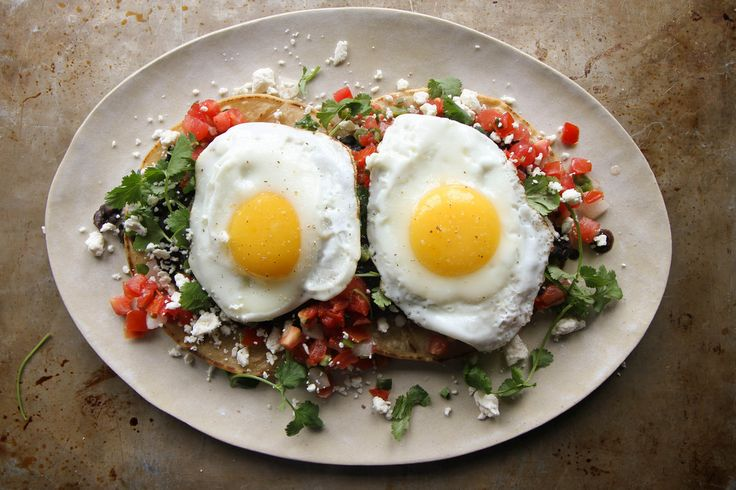 Huevos Rancheros | Recipe