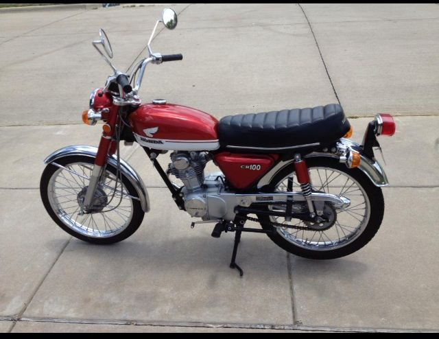motorcycle and honda 2 essay Introduction to motorcycles on how to ride,  honda crf450 california  much less what your favorite type of riding and type of motorcycle will be 2).