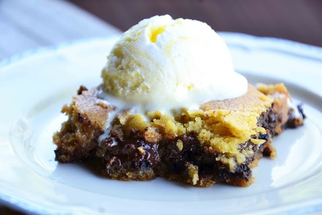 brownie stuffed s'mores bars | sweet tooth | Pinterest