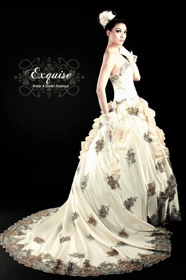 Robe de mariée  Robes de mariée  Pinterest