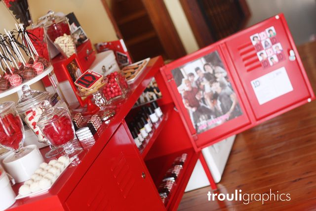 """Photo 7 of 9: One Direction / Birthday """"Tia's 1D Party"""""""