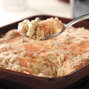 Artichoke Chicken Casserole Recipe Not healthy but it looks sooo good!