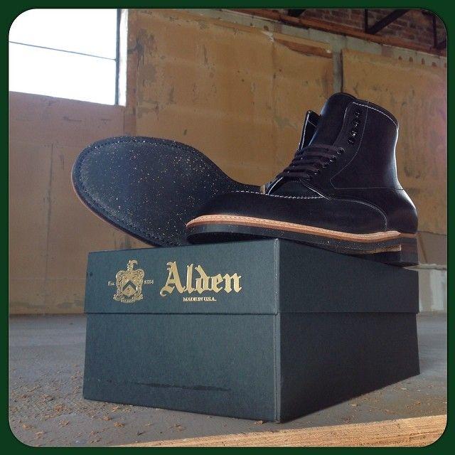 workboot # shineyourshoes follow us on ig as the shoe mart alden