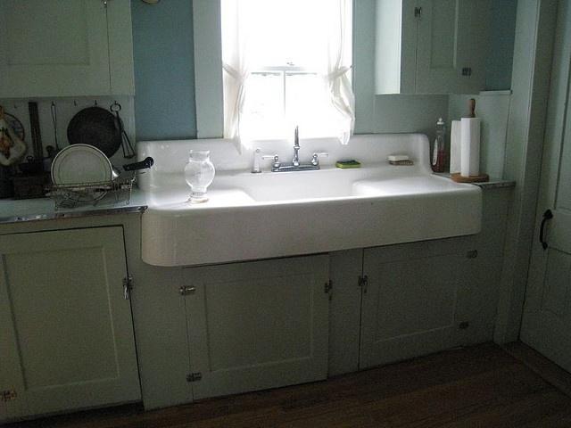 farmhouse sink Home Kitchen & Dinning Room Ideas