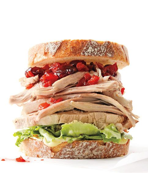 Thanksgiving leftover recipes holidays pinterest for Leftover thanksgiving turkey recipes